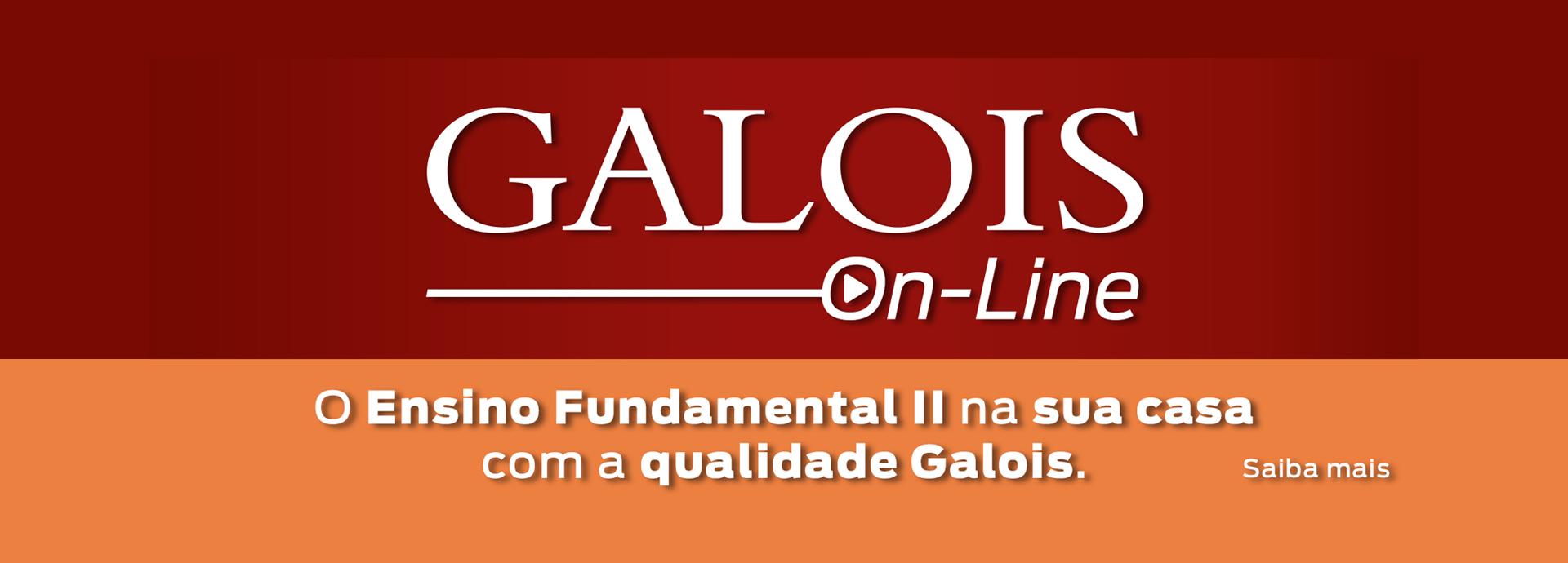 Galois on-line (fundamental II)