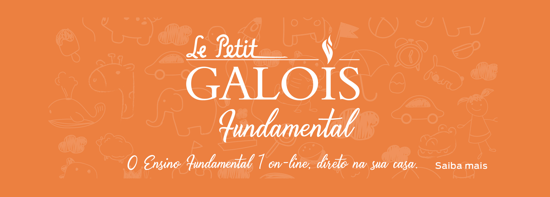 Galois on-line (fundamental I)